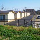 下増田小学校グラウンド